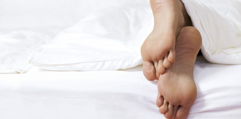 La santé de vos pieds